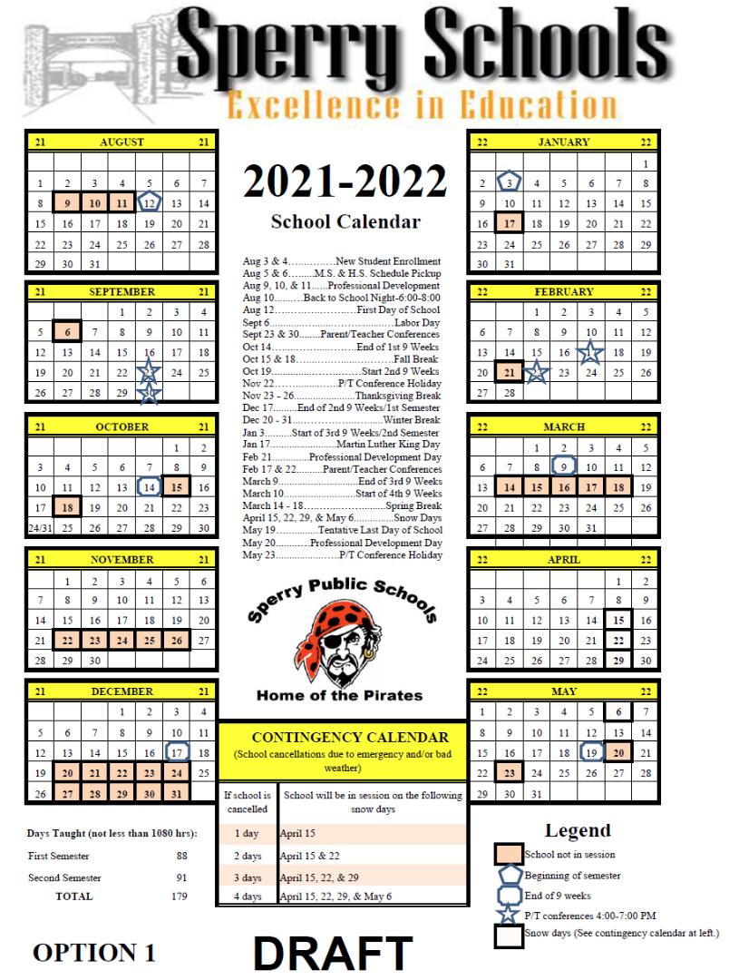 Denton Isd 2021-2022 Calendar Photos